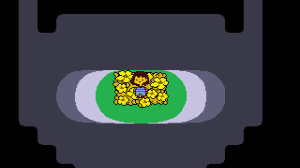 Undertale Switch Review