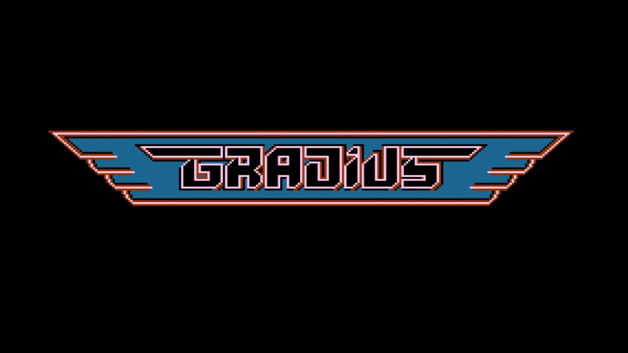 Gradius logo