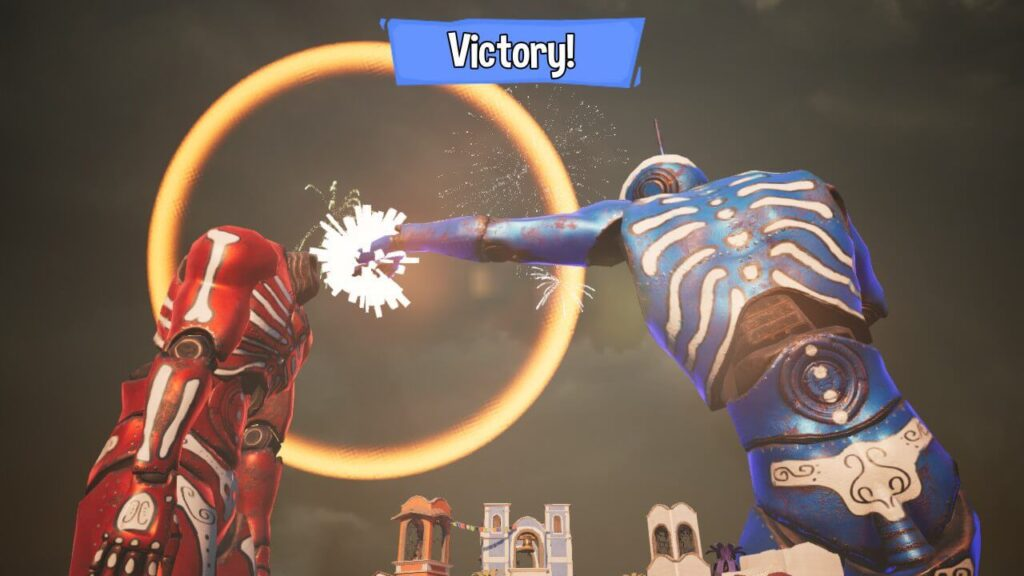 Victory in Morphies Law!