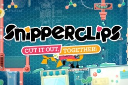 Snipperclips: Cut It Out Together! Featured image