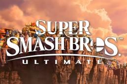 Super Smash Bros. Ultimate featured image