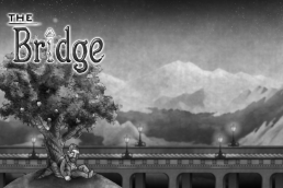 The Bridge - Title screen