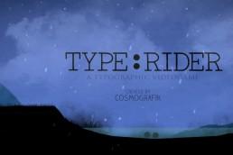 Type:Rider title screen