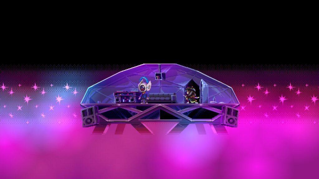 Assassination on DJ
