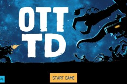 OTTTD title screen