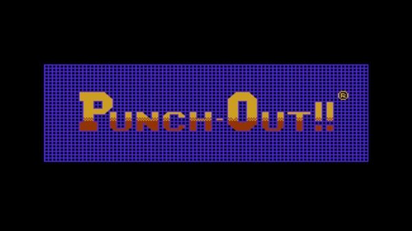 Punch-Out!! logo