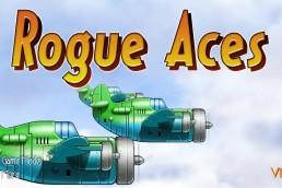 Rogue Aces title