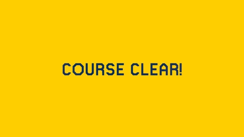 Course clear screen after completing a course