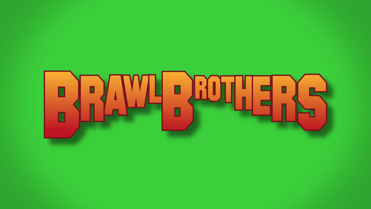 Brawl Brothers header