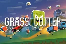 Grass Cutter featured image