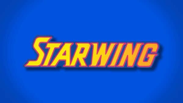 Starwing featured image