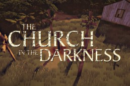 The Church in the Darkness logo