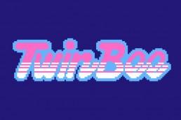 TwinBee logo