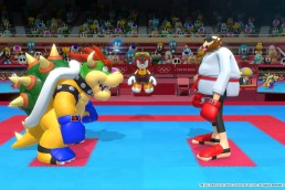 Mario & Sonic at the Olympic Games Tokyo 2020 Featured