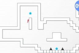 10 Second Run RETURNS classic platform action