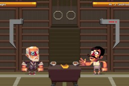 Oh...Sir!! Insult Simulator featured image
