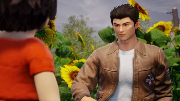 Shenmue 3 First Impressions