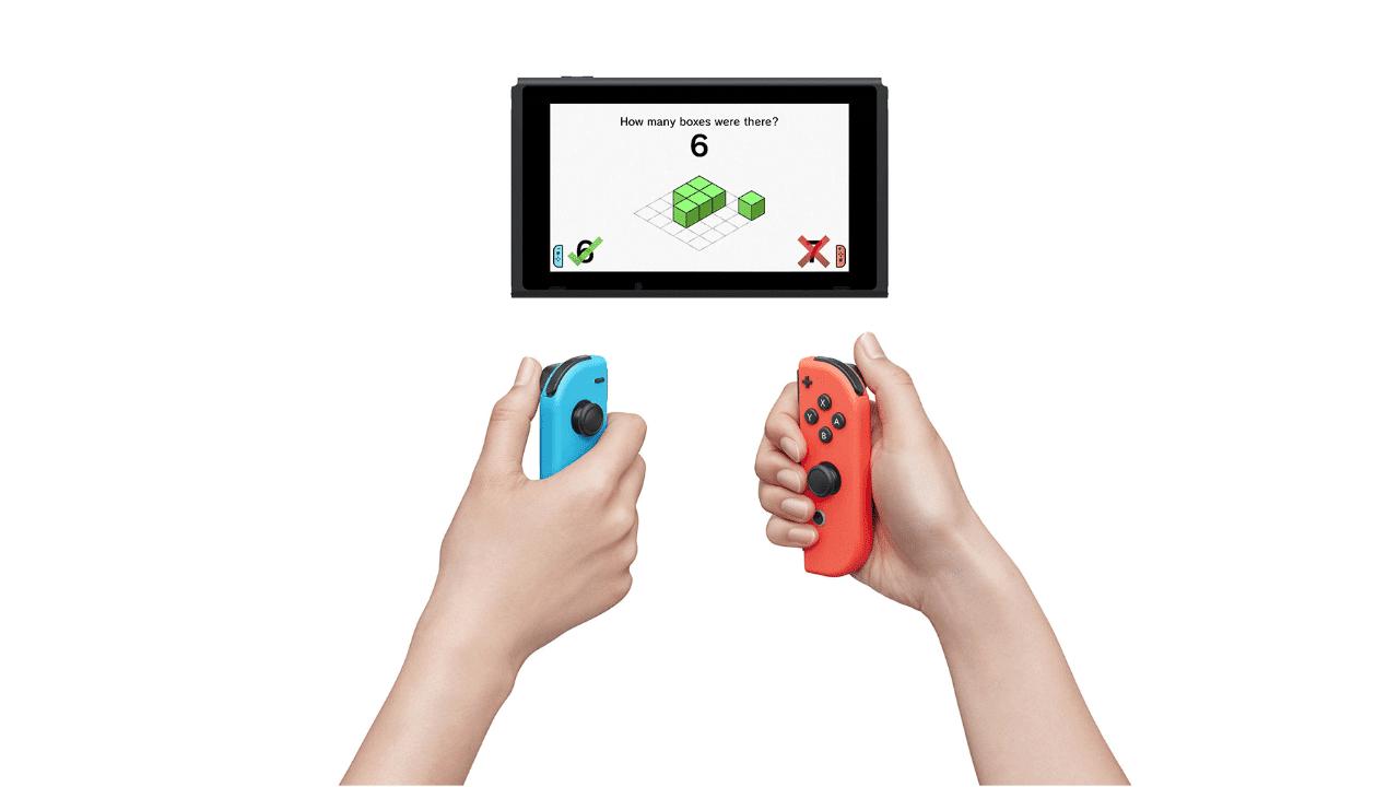 Dr Kawashima's Brain Training for Nintendo Switch review