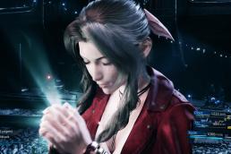 Final Fantasy VII demo leak