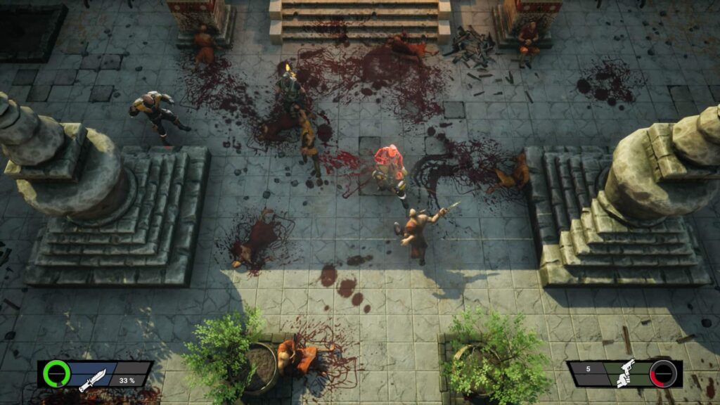 Redeemer Enhanced Edition Review: Start the New Year with Redemption 1