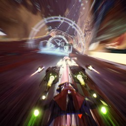 Redout Physical Release