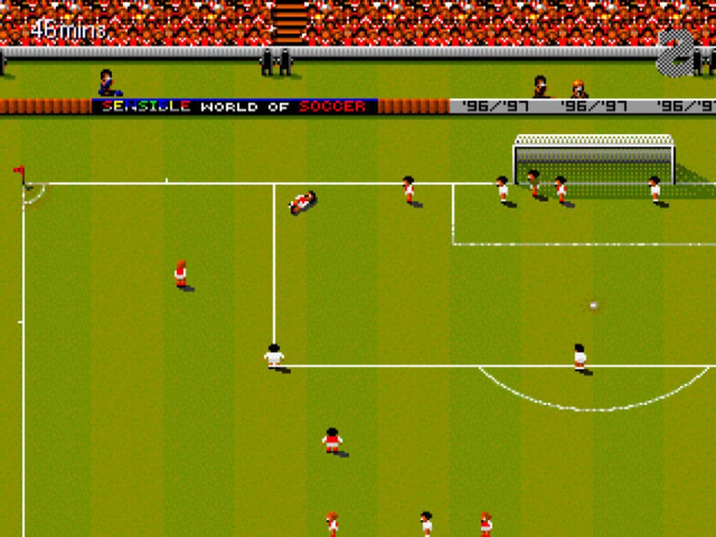 Sensible Soccer press image