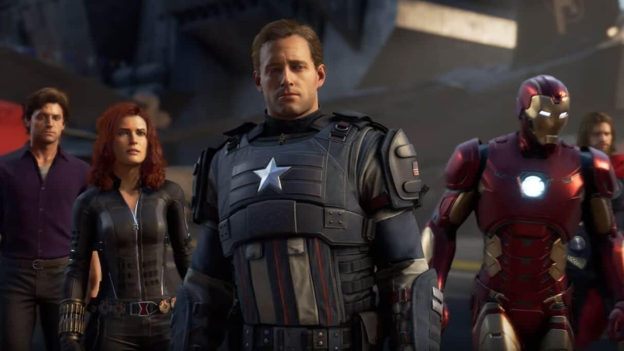 Marvel's Avengers pre-order bonuses