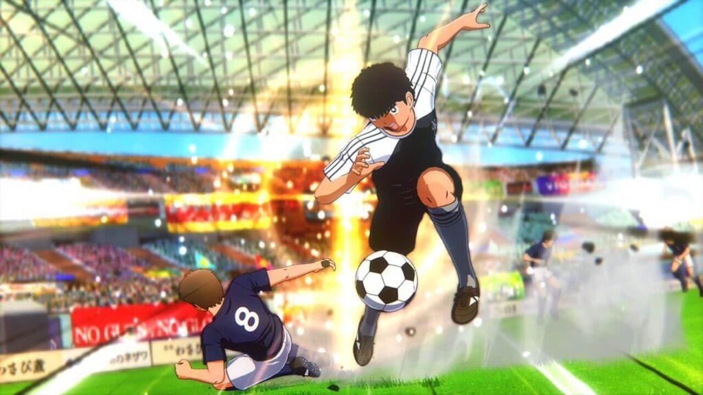 Captain Tsubasa Rise of New Champions - Explosive