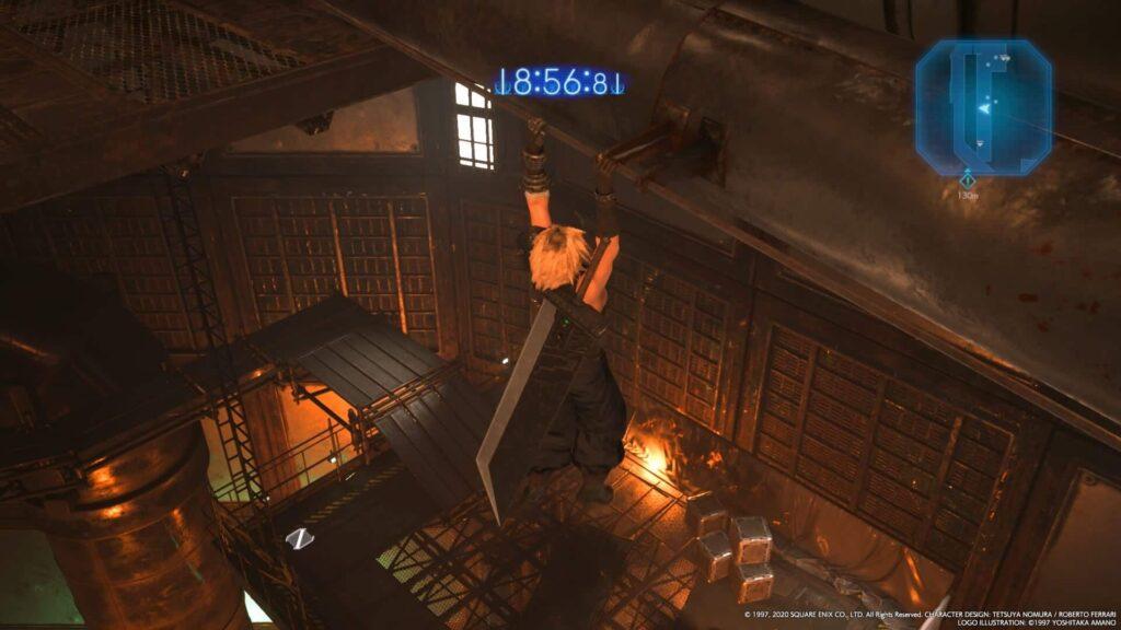 Final Fantasy VII Remake - Motivational