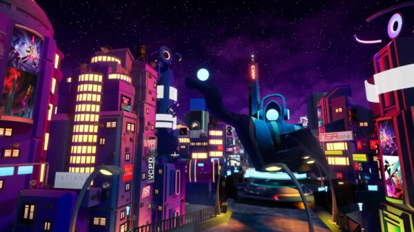 No Straight Roads out on PS4 in June 2020