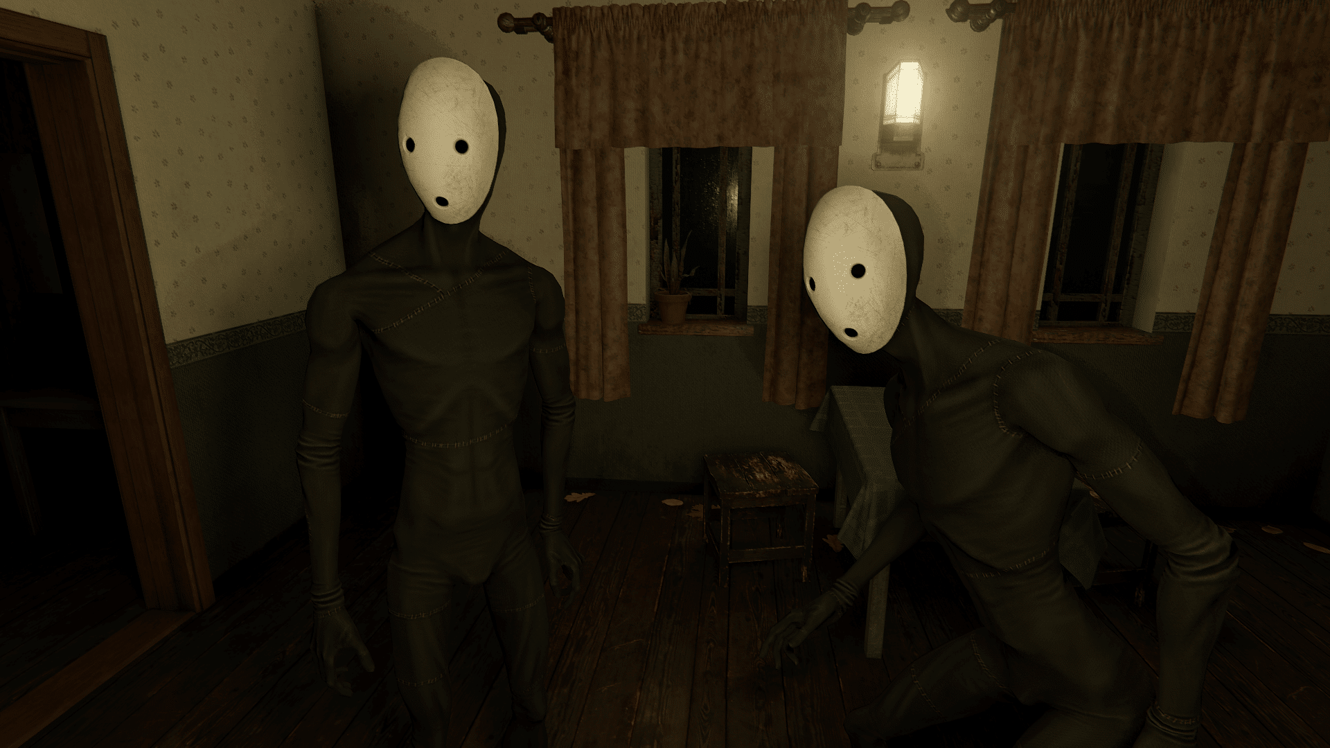 Pathologic 2 PS4 release date