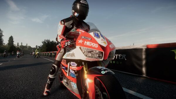 TT Isle of Man - Ride on the Edge PS4 Review