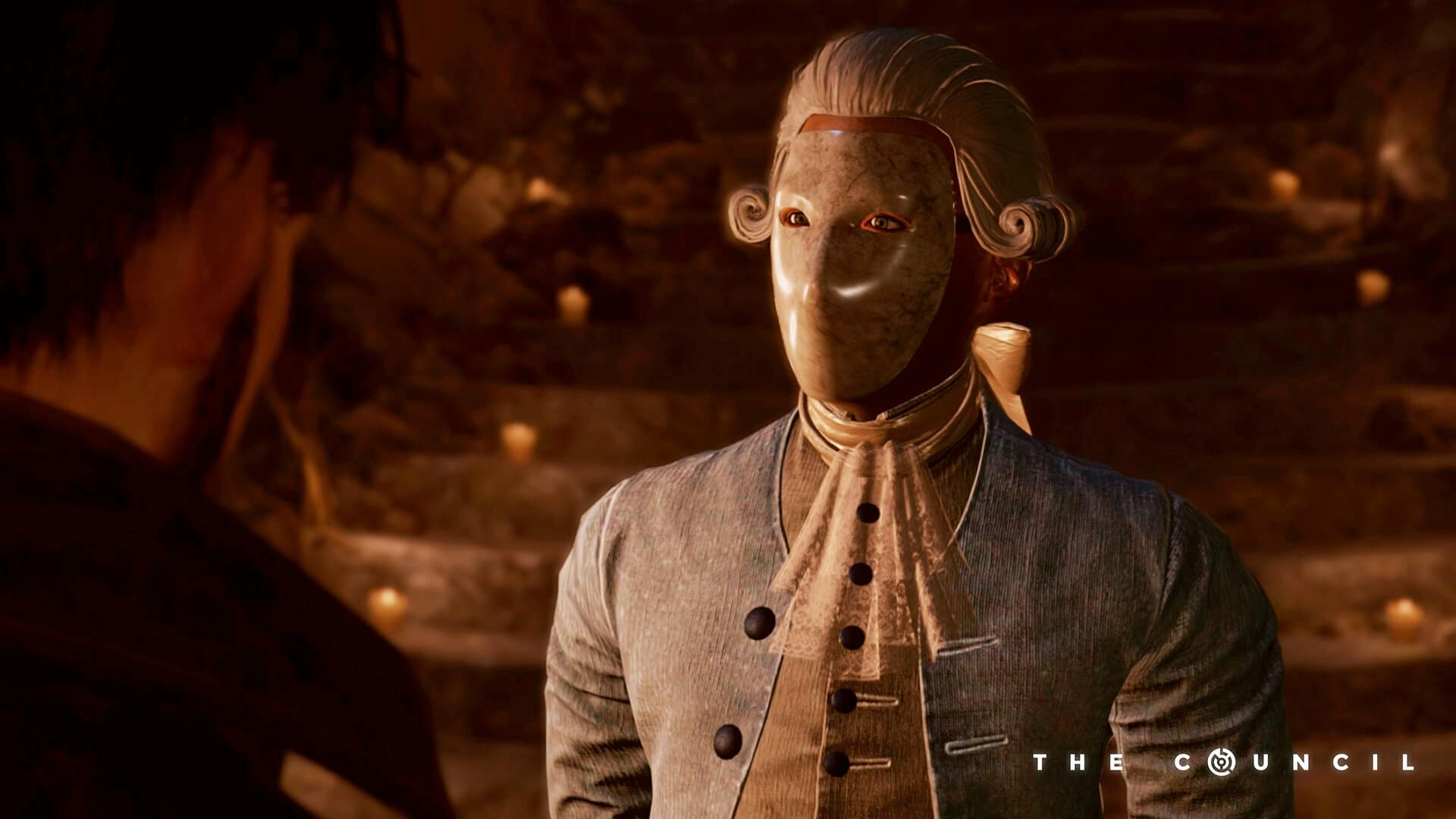The Council Episode 1 free-to-play
