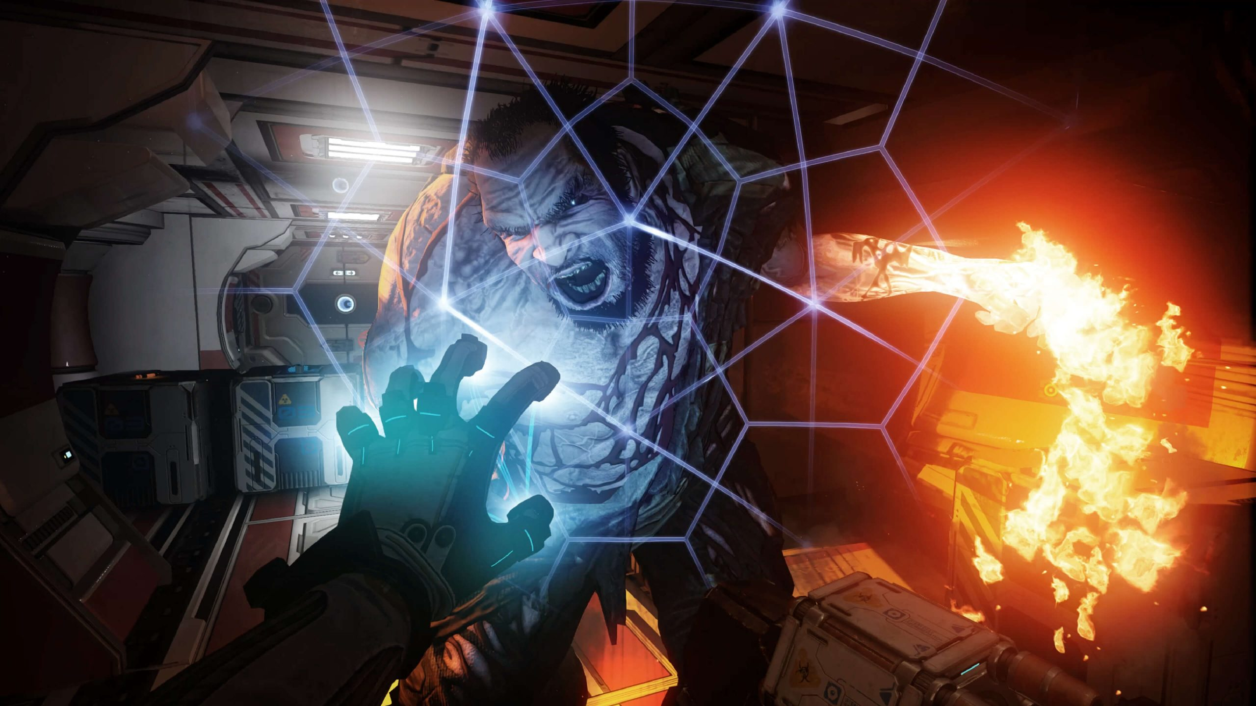 The Persistence release date
