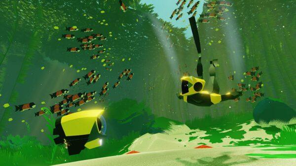 Abzû PS4 review