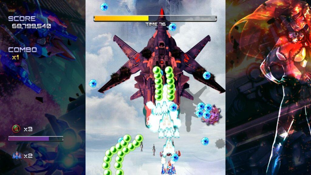 Ghost Blade HD - Boss