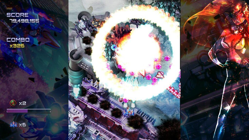 Ghost Blade HD - Circle of life