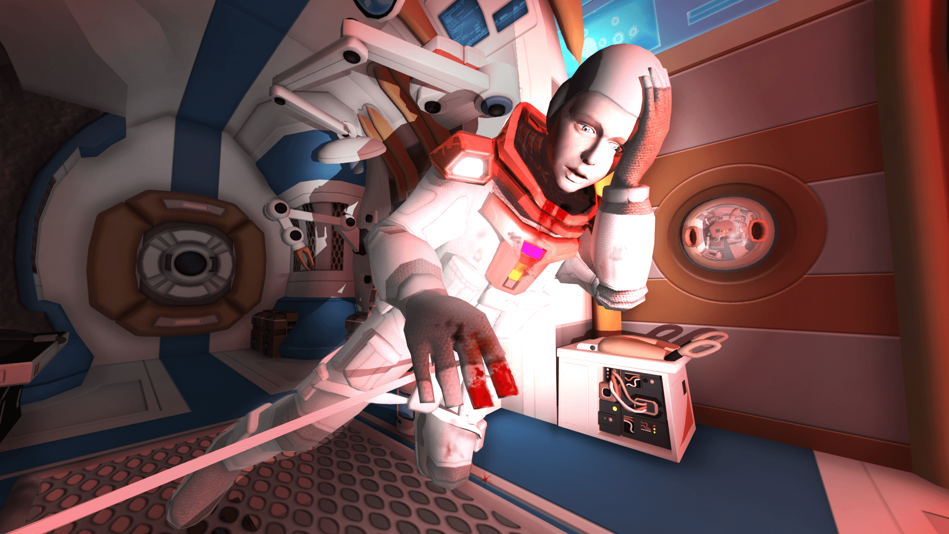 Tharsis Switch Review