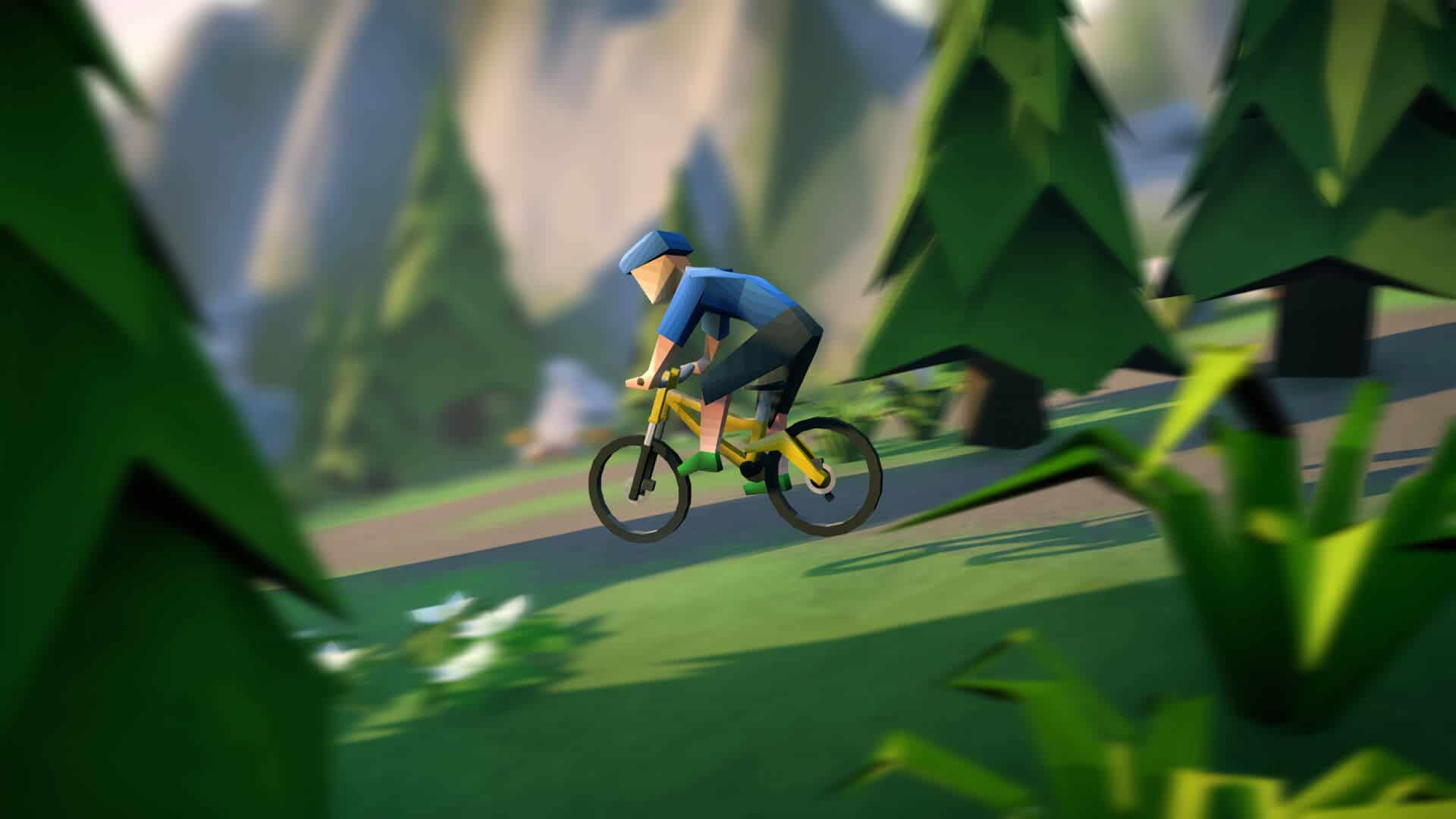 Lonely Mountains Downhill Switch Review
