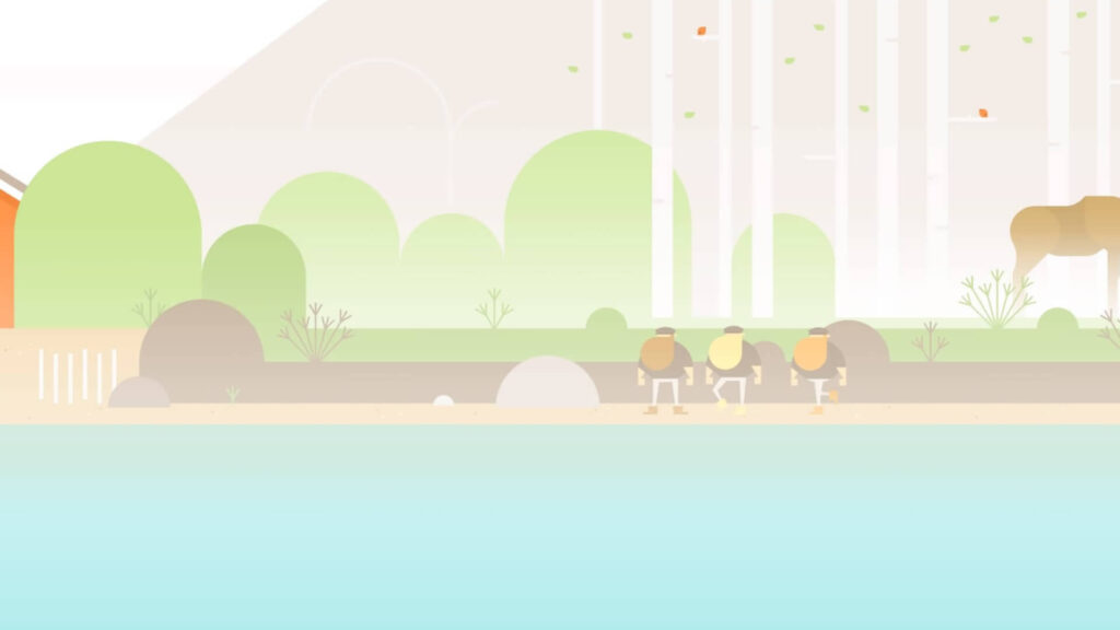Burly Men At Sea - The Brothers