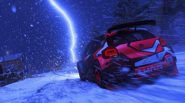 DIRT 5 - Lightning
