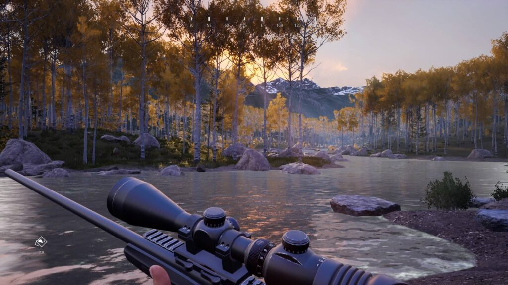 Hunting Simulator 2 - River
