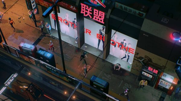 Ruiner on Switch