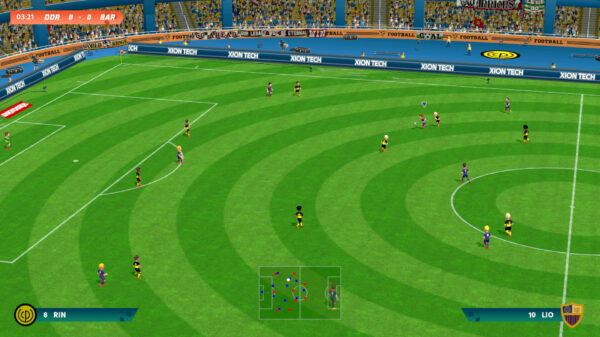 Super Soccer Blast PS4 review