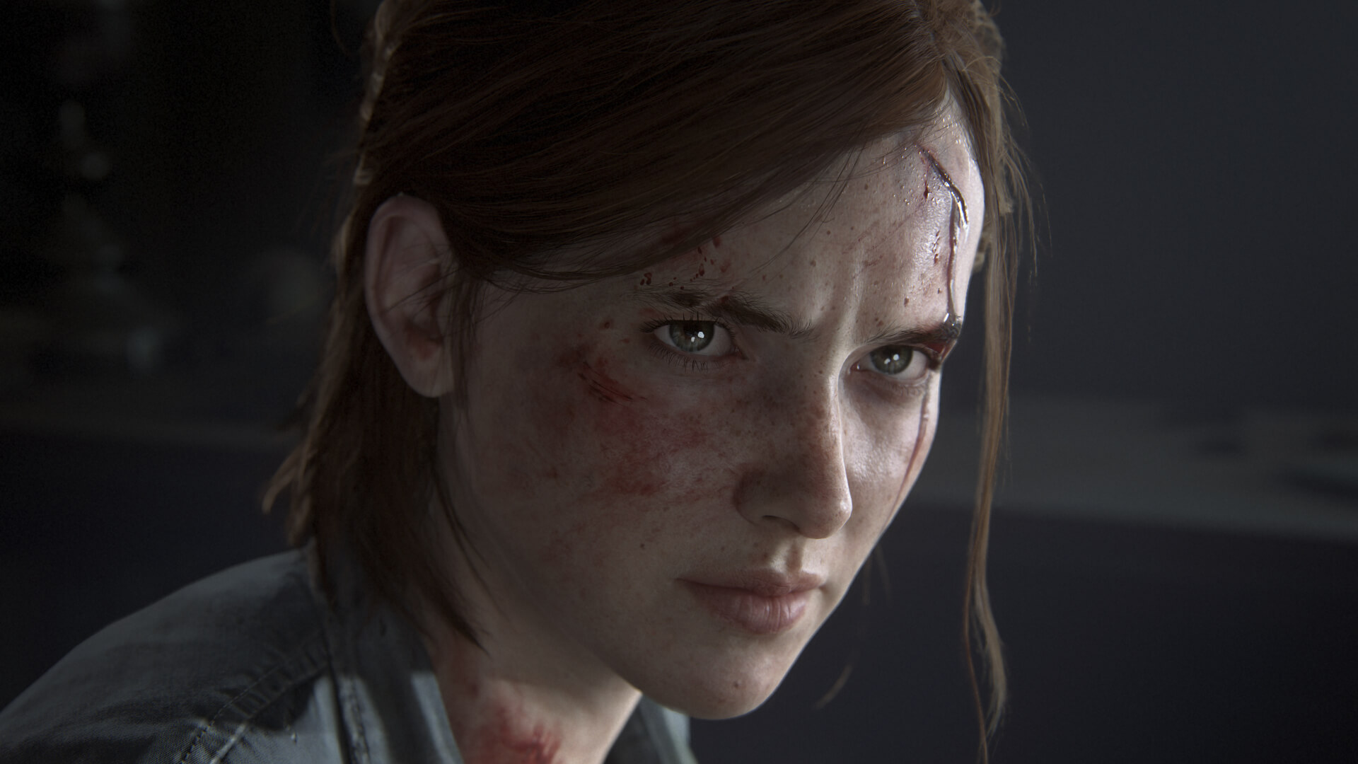 The Last of Us Part II top of the UK charts