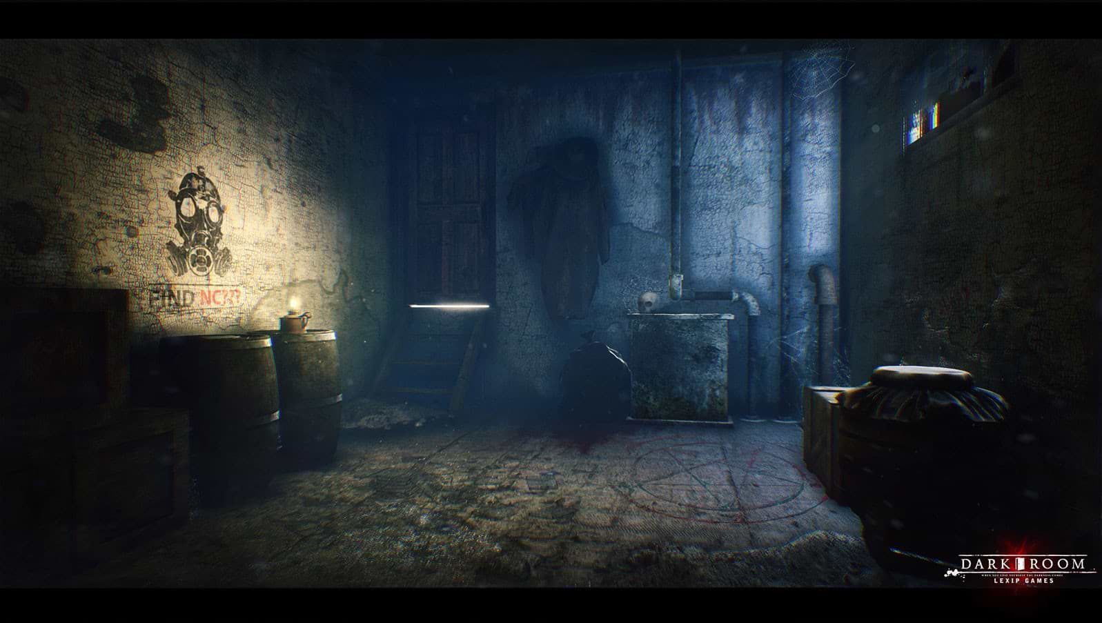 Dark Room on Steam