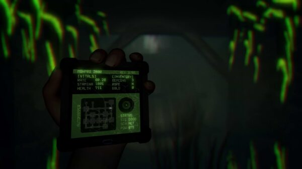 Toxicant coming to Steam Early Access