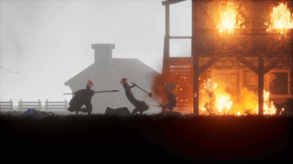Griefhelm - Firestarter