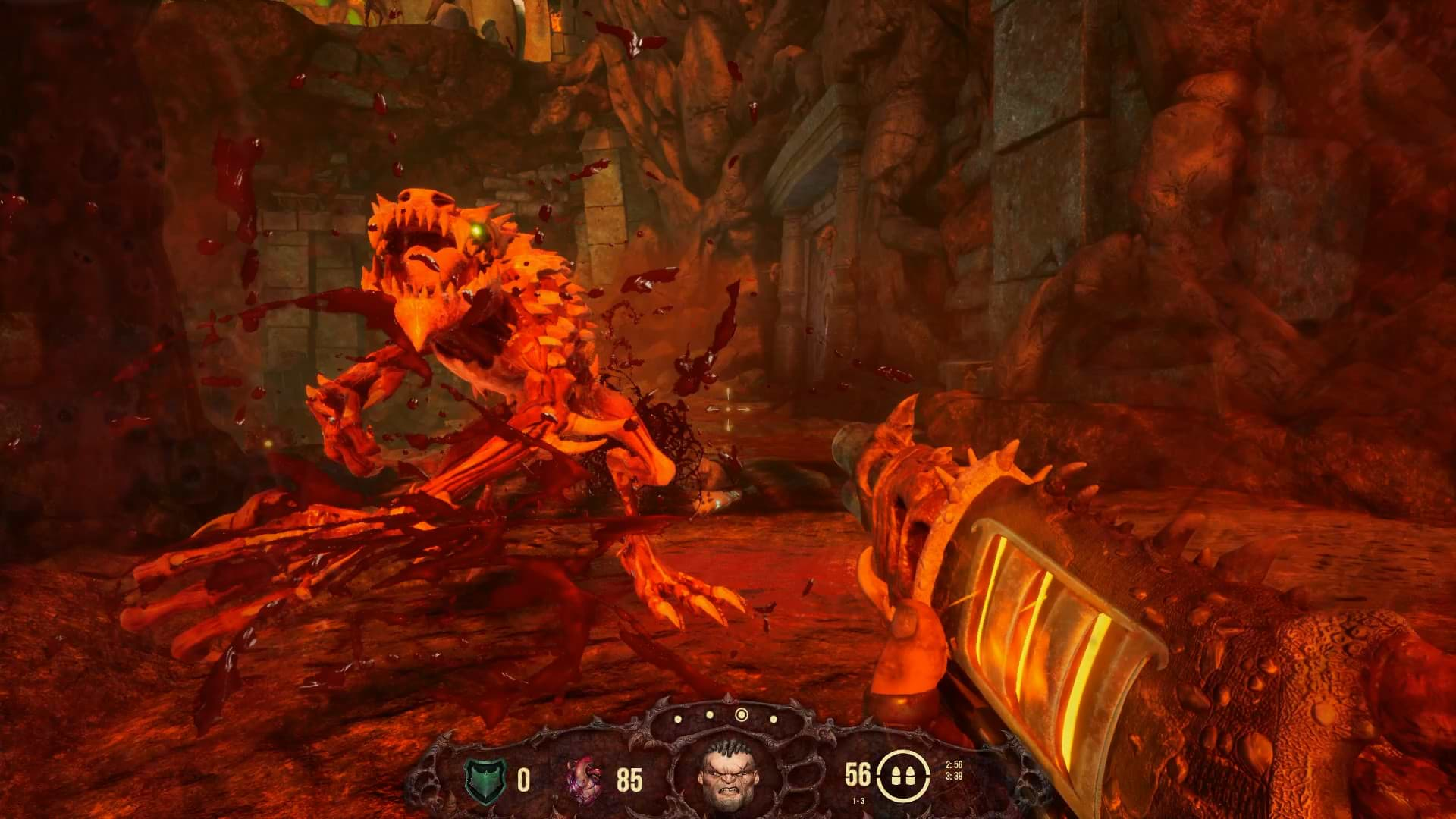 Hellbound Review