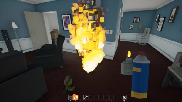 Kill It With Fire Review